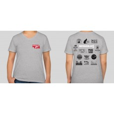 Ladies NRC Tee Shirt